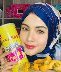 DORY SKIN SALTED EGG WITH CHEESE MAMASAB