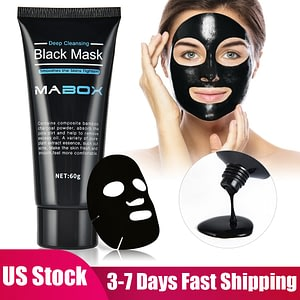 Blackhead Remover Tearing Mask Deep Cleaning