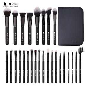 MakeUp Brushes Professional Goat Hair