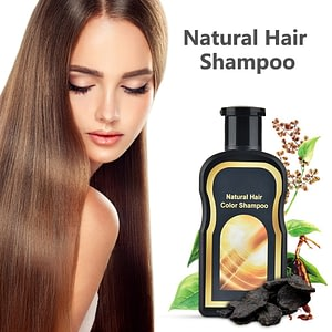 Polygonum Multiflorum Hair Shampoo Natural