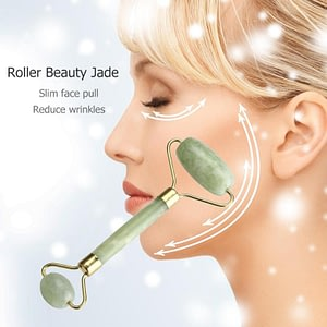 Facial Massage Roller Double-head