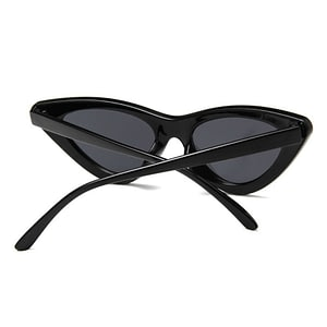 Vintage Cateye Sunglasses Women Sexy