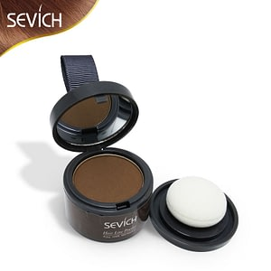 Makeup Hair Line Shadow Powder Eyebrow Powder