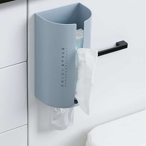 Paper Towel Storage Box Holder Durable