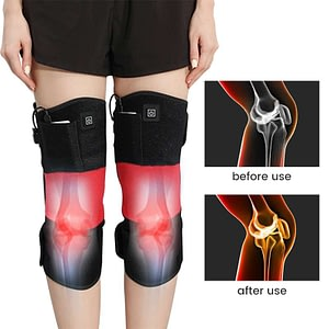 Electric Infrared Heated Knee Massage