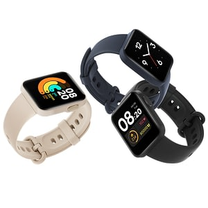Xiaomi Mi Watch Lite Bluetooth Smart Watch