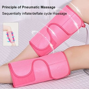 Air Compression Leg Massager Pressotherapy