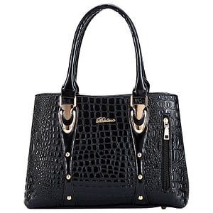 Famous Brand Women Handbags Ladies Luxury Shoulder Totes Designer 2020 Crocodile Leather Bags for Female Satchels