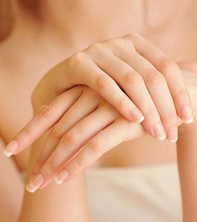 10 Simple Beauty Tips For Hands 1