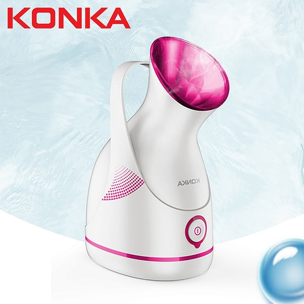 KONKA Facial steamer Deap cleaning face steamer