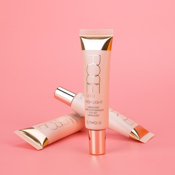 Primer Makeup Cream Sunscreen Moisturizing Oil