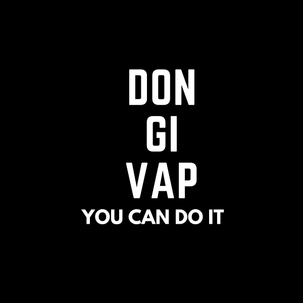 DON'T GIVE UP TSHIRT
