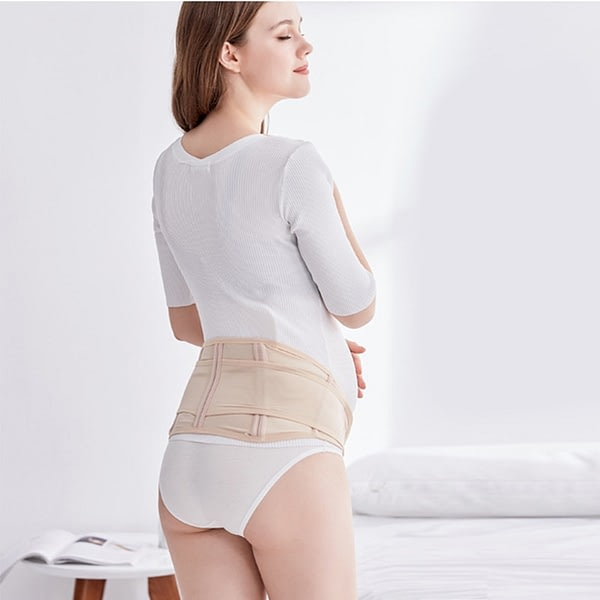 Maternity Broadcloth Belly Bands Support