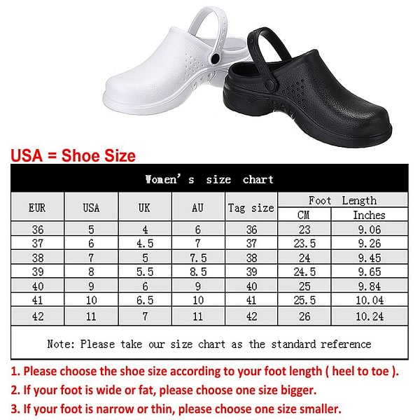 Women Slippers Medical Surgical Shoes Operating