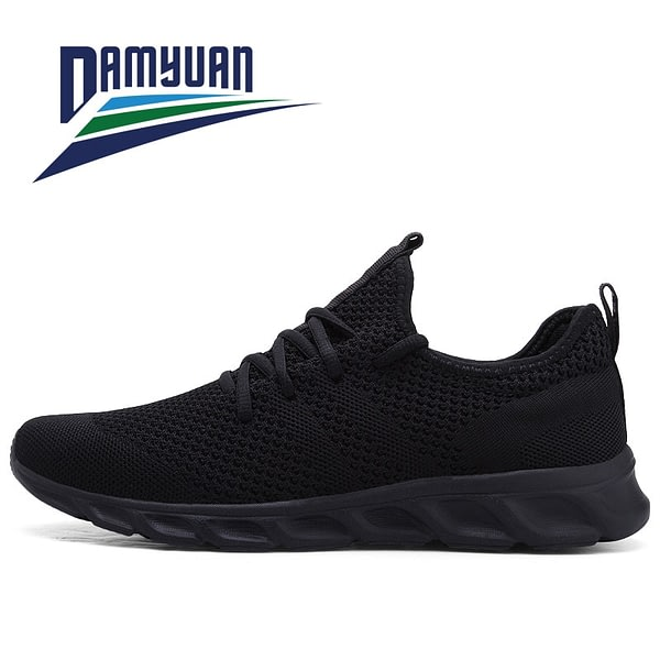 Comfortables Breathable Non-leather Casual Shoes