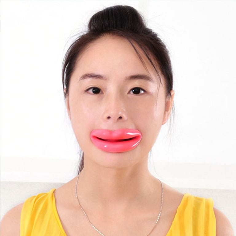 MASSAGE FACE-LIFT TOOL MAKE UP SILICONE