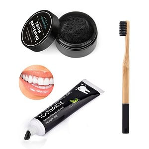 Charcoal Toothbrushes Work?