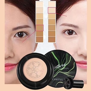 Air cushion BB cream Moisturizing Foundation