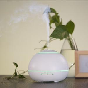 WHAT IS HUMIDIFIERS AND BENEFIT