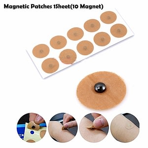 Magnetic Patches Body Pain Relief Patches