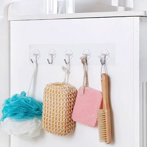 Door Wall Hangers Suction Cup Wall Hooks Hanger