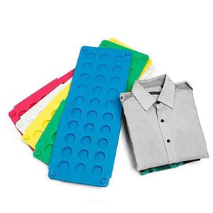 Lazy Clothes Quick Folding Board