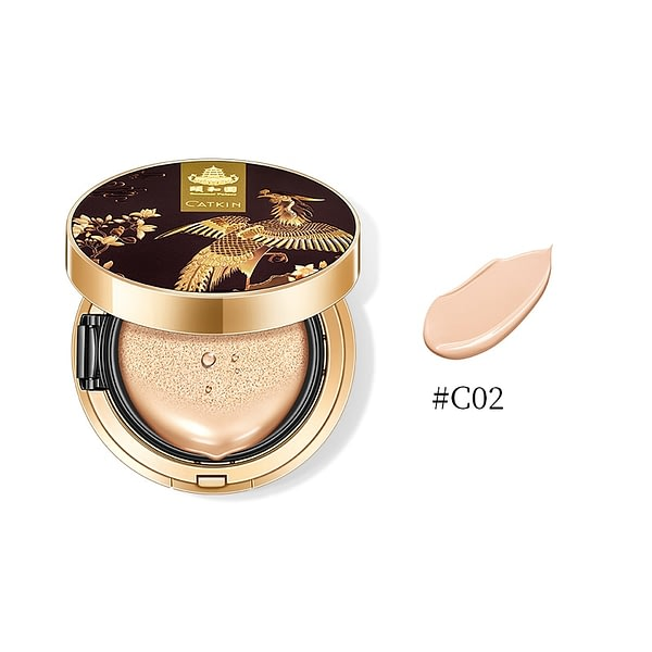 BB Cream Air Cushion Foundation Moisture