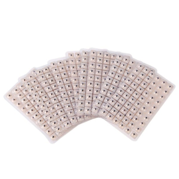 600/1200pcs Ear acupuncture Massage Ear Seeds
