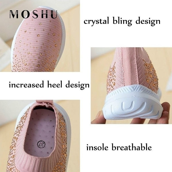 Sneakers Women Casual Shoes Lightweight